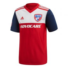 FC Dallas Home Shirt 2018 - Kids