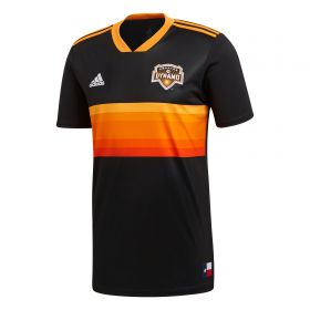 Houston Dynamo Away Shirt 2018