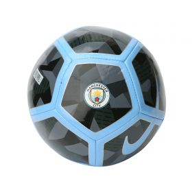Manchester City Skills Football - Green - Size 1