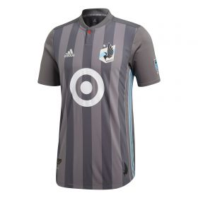 Minnesota United Authentic Home Shirt 2018