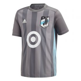 Minnesota United Home Shirt 2018 - Kids