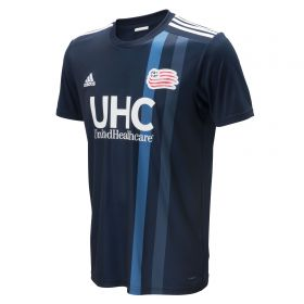 New England Revolution Home Shirt 2018