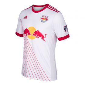 New York Red Bulls Authentic Home Shirt 2018