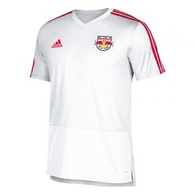 New York Red Bulls Training Top - Red