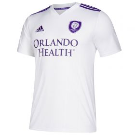 Orlando City SC Away Shirt 2018