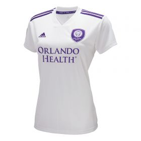 Orlando City SC Away Shirt 2018 - Womens