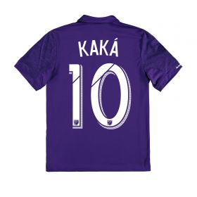 Orlando City SC Home Shirt 2017-18 - Kids with Kaká 10 printing