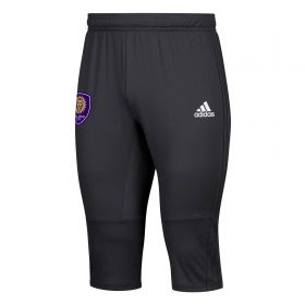 Orlando City SC Training 3/4 Pants - Dk Grey
