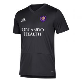 Orlando City SC Training Top - Dk Grey