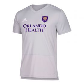 Orlando City SC Training Top - Lt Grey