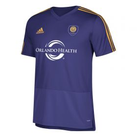 Orlando City SC Training Top - Purple