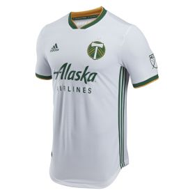 Portland Timbers Authentic Away Shirt 2018