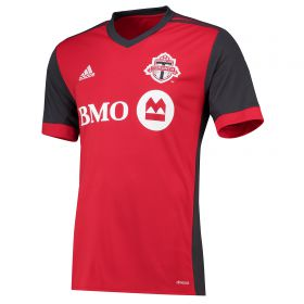 Toronto FC Home Shirt 2017-18