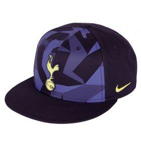 Tottenham Hotspur True Snapback Cap - Purple