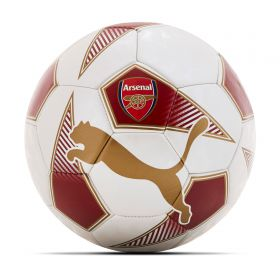 Arsenal Football - Size 5 - Red