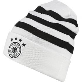 Germany Woolie Hat - White