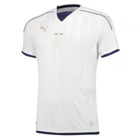 Italy Tribute 2006 Away Shirt