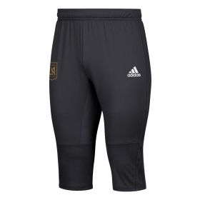 Los Angeles FC Training 3/4 Pants - Dk Grey