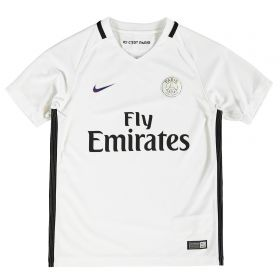 Paris Saint-Germain Third Shirt 2016-17 - Kids with Nkunku 24 printing
