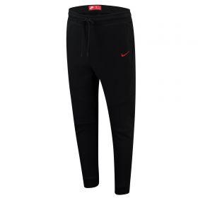 Portugal Tech Fleece Authentic Jogger Pants - Black