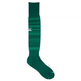 Ireland Rugby Home Socks 2017-18