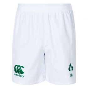 Ireland Rugby Vapodri Home Shorts 2017-18