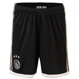 Ajax Away Shorts 2018-19