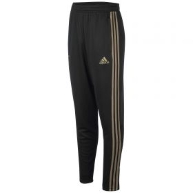 Ajax Training Pant - Dark Grey