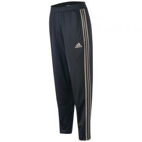 Ajax Training Presentation Pant - Dark Grey