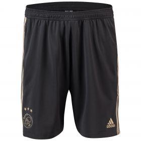 Ajax Training Short - Dark Grey