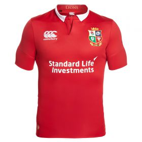 British & Irish Lions British & Irish Lions Vaposhield Matchday Elite Shirt