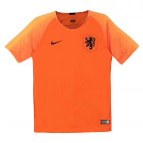 Netherlands Home Stadium Shirt 2018 - Kids
