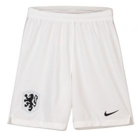 Netherlands Home Stadium Shorts 2018 - Kids