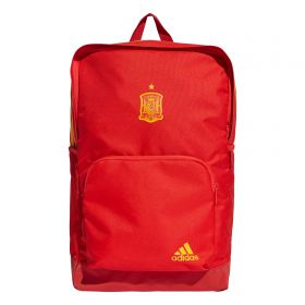 Spain Backpack - Red