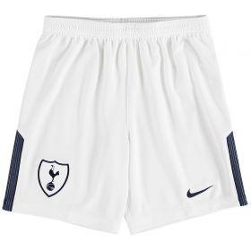 Tottenham Hotspur Home Change Stadium Shorts 2017-18 - Kids