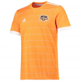 Houston Dynamo Home Shirt 2018