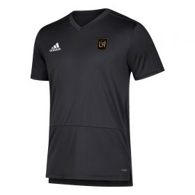 Los Angeles FC Training Top - Dk Grey