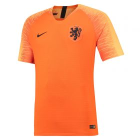 Netherlands Home Vapor Match Shirt 2018