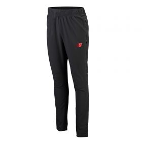 New Balance Pinnacle Tech Training Pants - Black