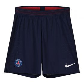 Paris Saint-Germain Home Vapor Match Shorts 2018-19
