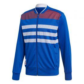 adidas France Ci Track Jacket