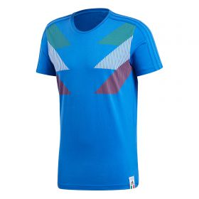 adidas Italy Ci T-Shirt