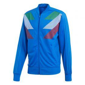 adidas Italy Ci Track Jacket