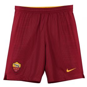 AS Roma Home Stadium Shorts 2018-19 - Kids