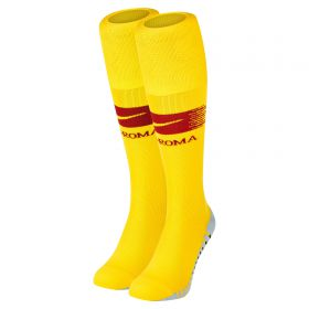 AS Roma Home Stadium Socks 2018-19