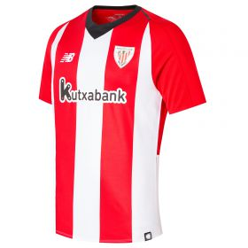 Athletic Bilbao Home Shirt 2018-19