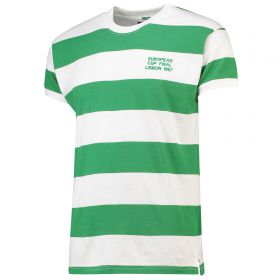 Celtic 1967 European Final Shirt