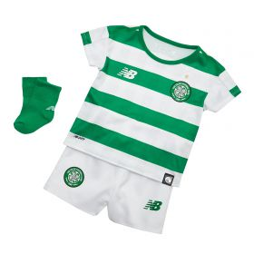 Celtic Home Baby Kit 2018-19