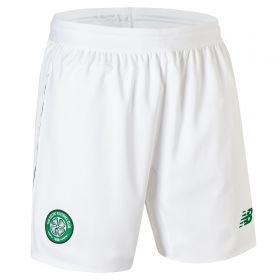 Celtic Home Shorts 2018-19