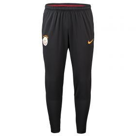 Galatasaray Squad Training Pants - Dark Red